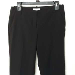New York Co. Black Career/Casual Stretch Pant